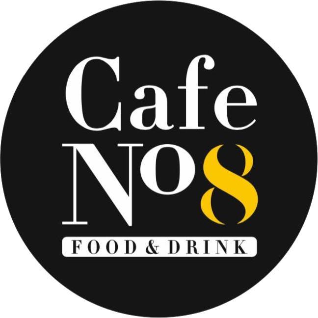 cafe no 8
